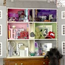 A Different Way To Use Your Dolls House!
