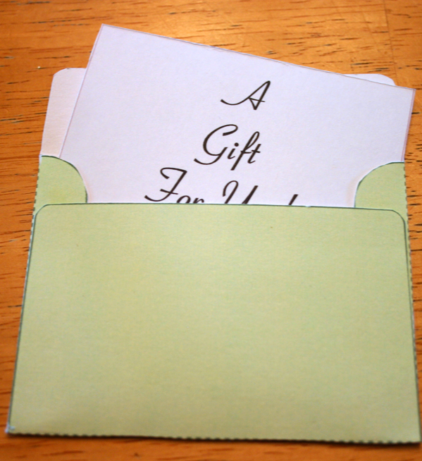 Picture of Add the Gift!
