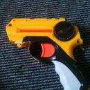 nerf gun night finder mod