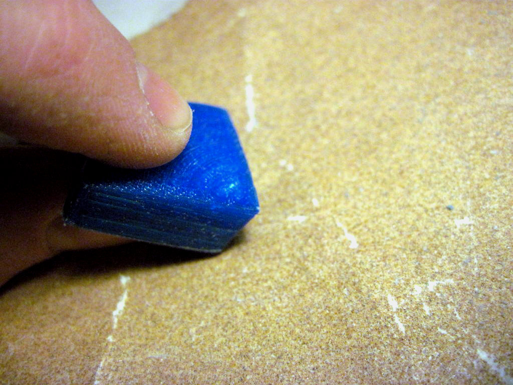 Picture of Construction: Sanding