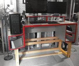 Standing Desk From Any Desk