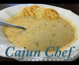 Crawfish Soup (Chowder)