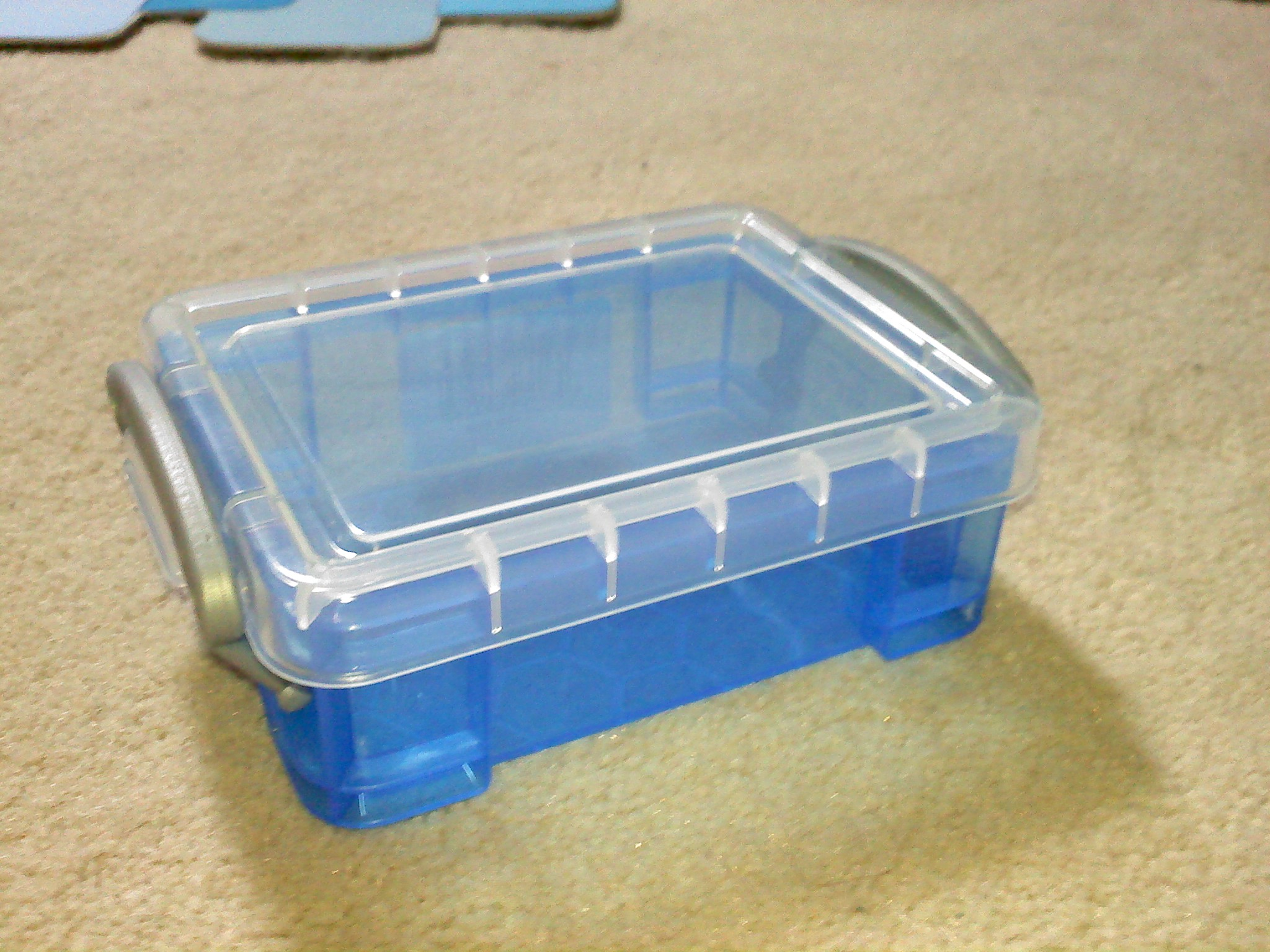 Picture of The Storage Box