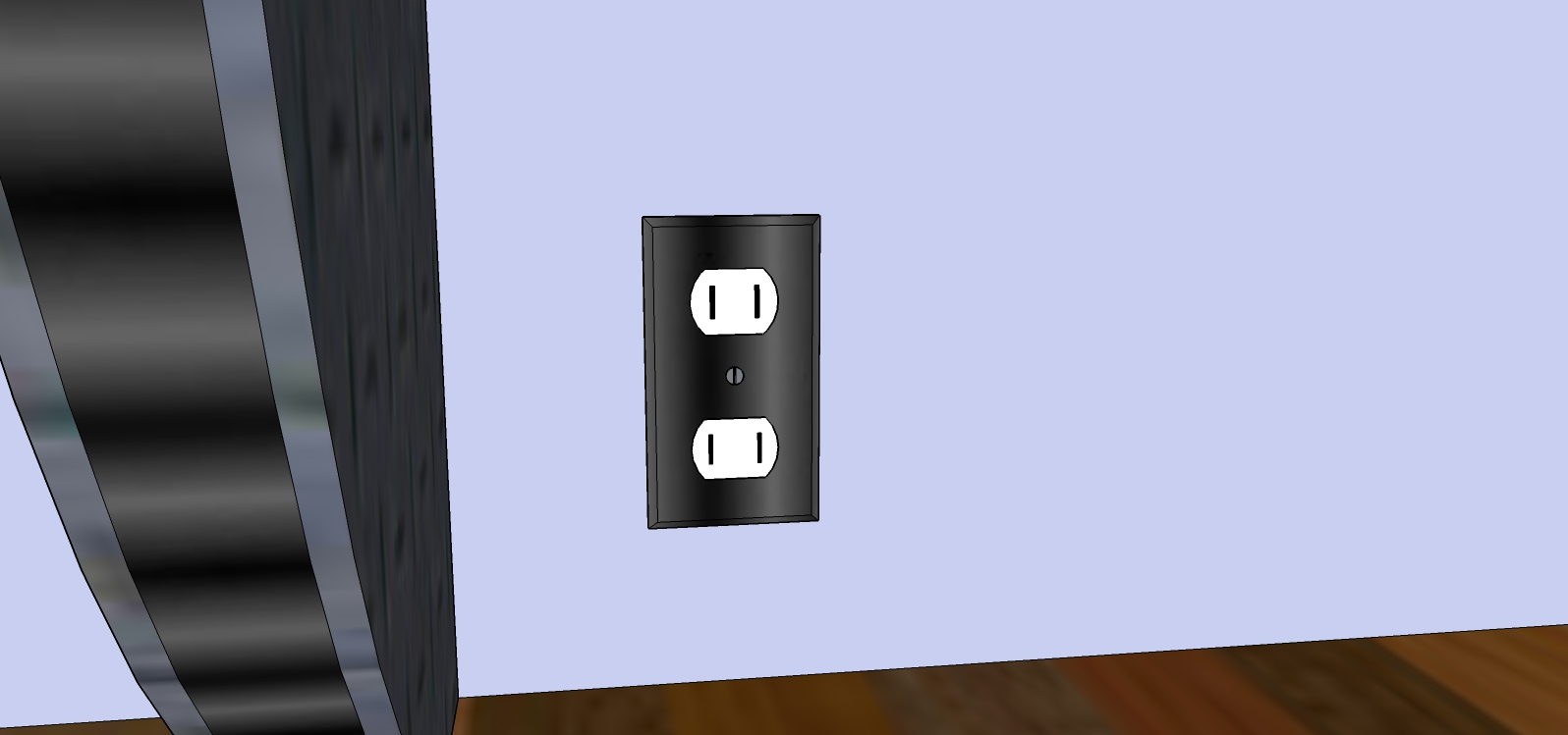 Picture of Wall Sockets