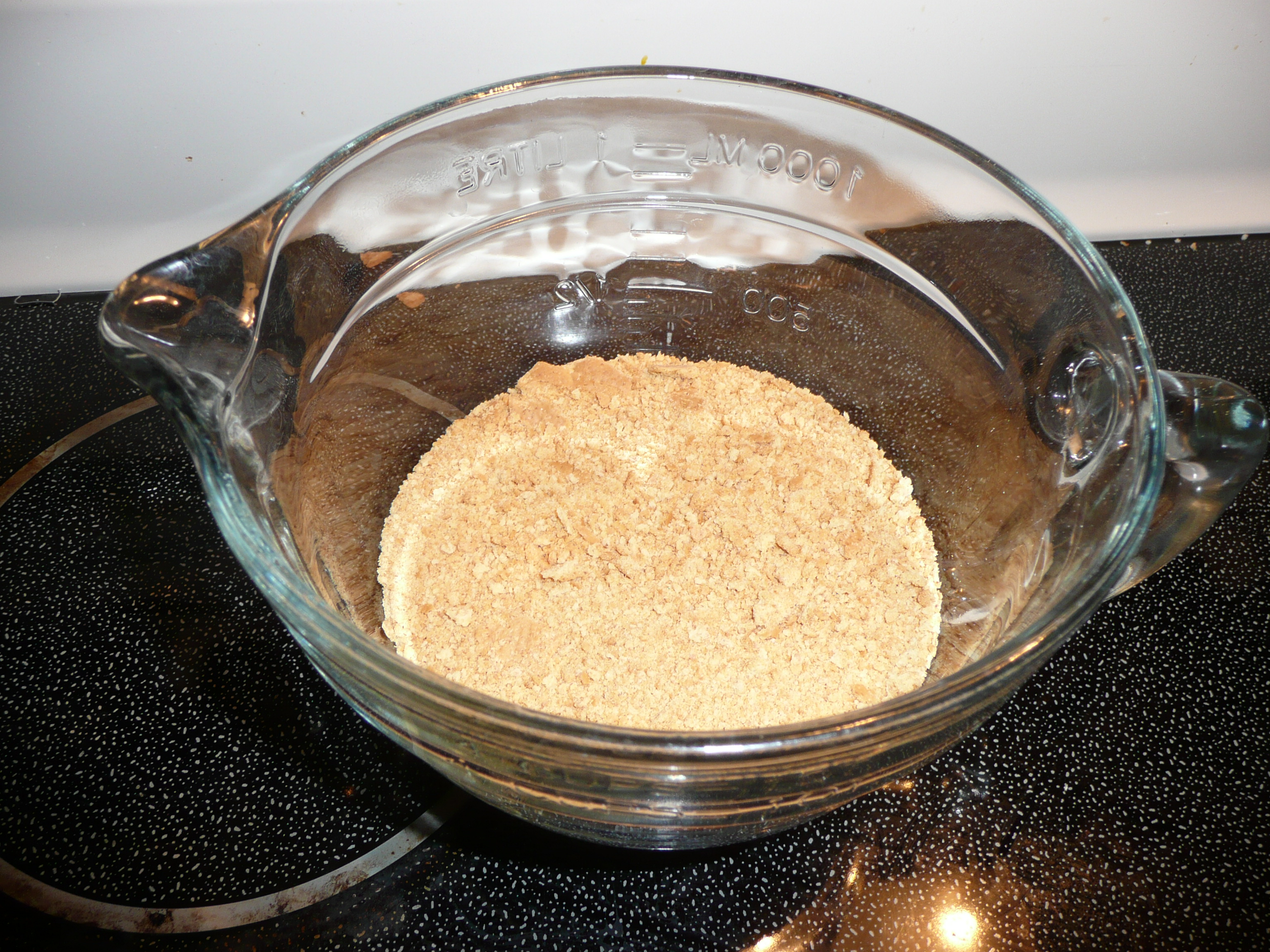 Picture of Create the Crust