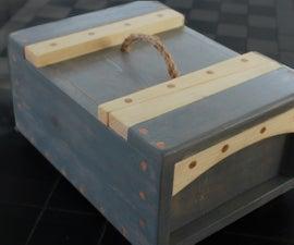 DIY Japanese Toolbox