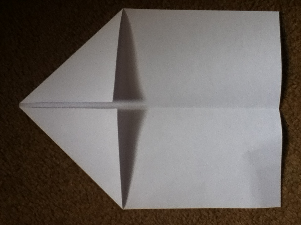 Picture of Building Your Test Plane