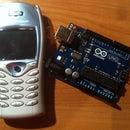 Arduino & sony ericsson: gsm shield hack2