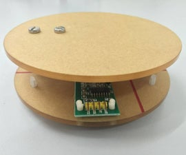 How to Interface With 5kg Balance Module or Load Cell