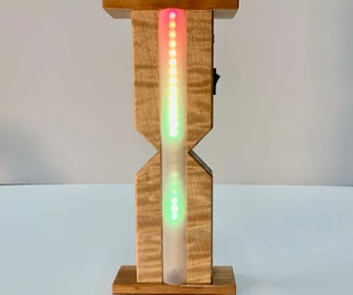 VizTimer: the Electronic Hourglass