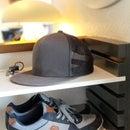 Simpel Shoe Rack