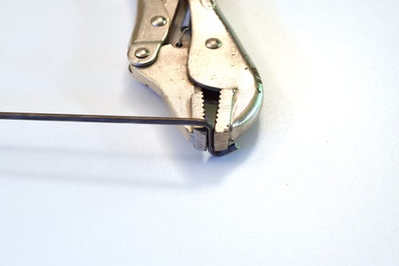 Back Panel Latches