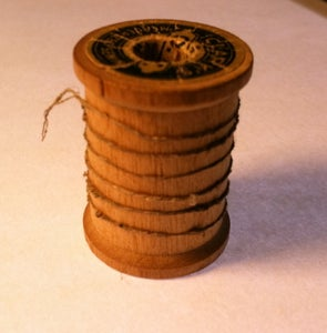 How to Make Spider Silk Thread