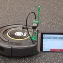 Roomba With MATLAB