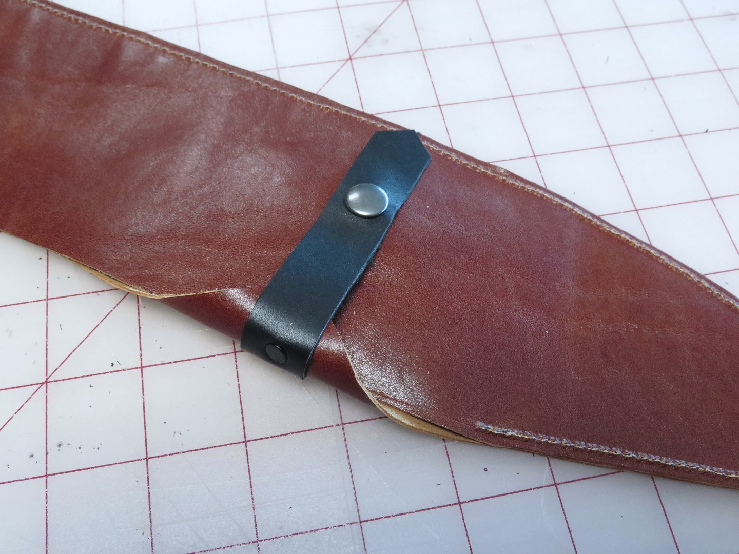 Picture of Sew the Shoulder Strap