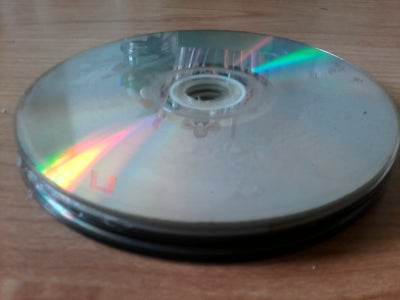 How to Recycle Old CDs