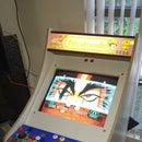 Arcade Supreme Mid-Size - MAME