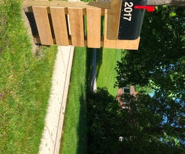 Mailbox Project
