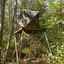 Ultimate Hunting Stand