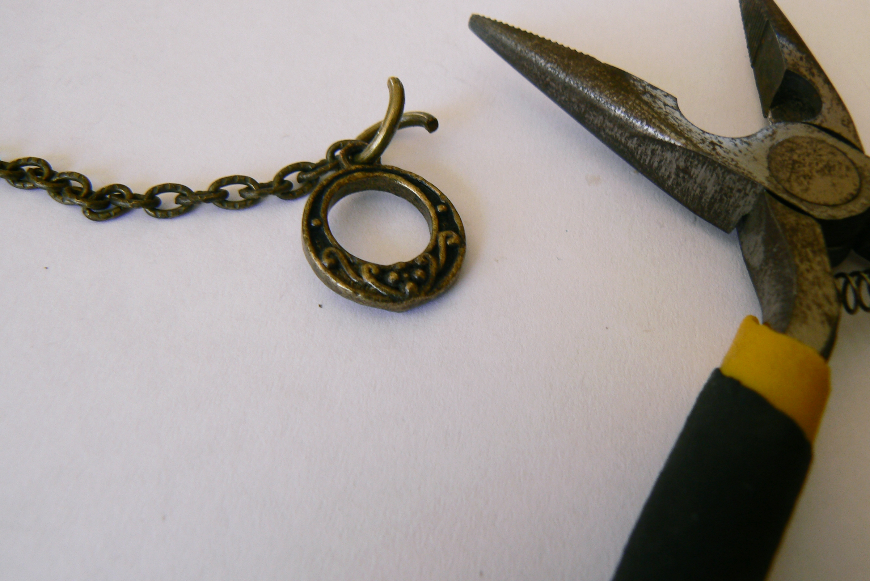 Picture of Add Clasp