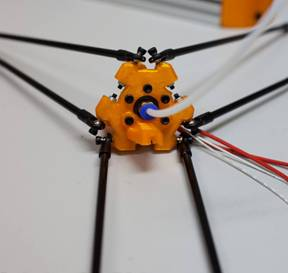 Chapter 4 - Spider Assembly