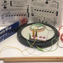 Rock 'n Roll! Master the Paradiddle with MakeyMakey