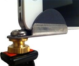 iPhone 5 Tripod Mount