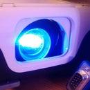 Epson Projector Temperature Sensor Repair