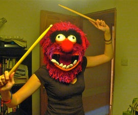 The Muppet Man Project