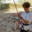 How to belay with an ATC belay device