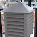 Weather Station Shelter
