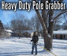 Heavy Duty Pole Grabber