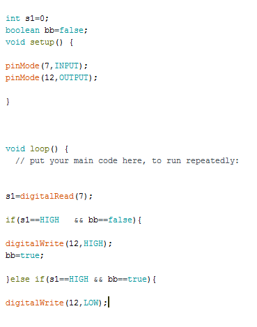 Picture of Programering