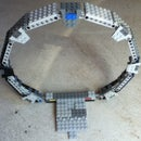Lego Stargate And DHD