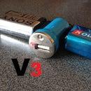 Portable USB Smartphone Charger V3