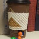 Secret Coffee Cup Candy Dispenser