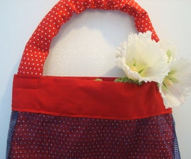 Fun()nion Bag (One Hour Project)  Full instructions