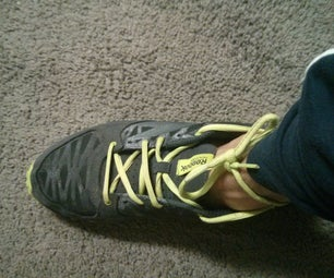 How to Tie Your Shoes Cool!!