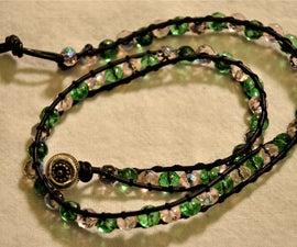 Weave Bead Jewelry
