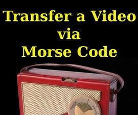 Transfer a Video via FM Radio