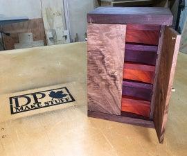 Make It - Secret Compartment Box III