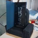 Сharging Holder for Smartphone