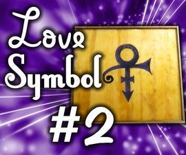 Love Symbol #2