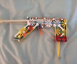 knex sidearm RSN-33