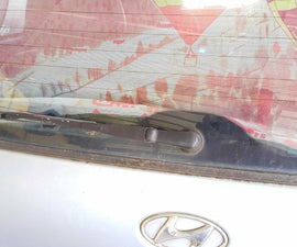 Troubleshooting a Nonfunctional Windshield Wiper.
