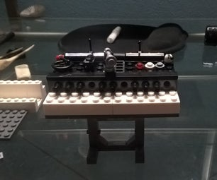 Lego Keyboard #2
