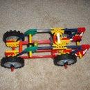 k'nex dune buggy toy