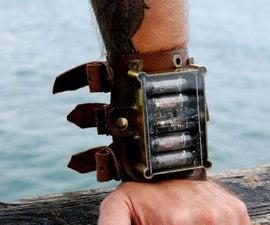 Nixie Watch Prototype_A