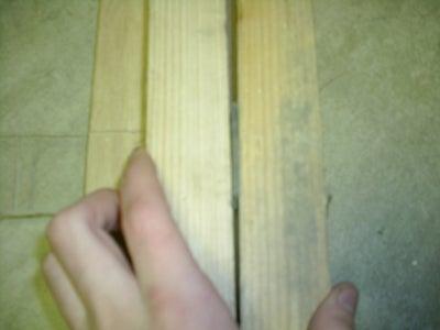 Building the Plexiglas Box Using a Heat Gun.