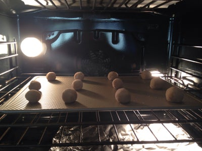 Finish the Cookies